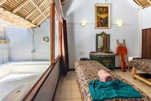 NIDA Rooms Ubud Bali Monkey Forest 1567 Bali - Spa & Pusat Kesehatan