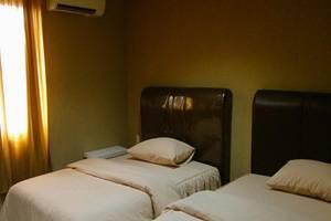 The Z Suites Hotel Medan - Kamar tamu