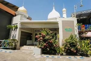 New Cahaya Hotel Syariah Surabaya - Masjid