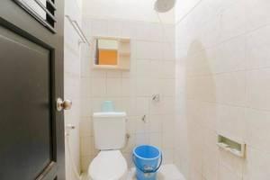 New Cahaya Hotel Syariah Surabaya - Kamar mandi