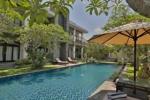 Equity Jimbaran Resort And Villa Bali - Kolam Renang