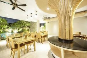 Equity Jimbaran Resort And Villa Bali - Restoran