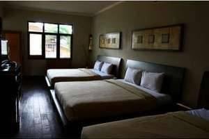Lembang Asri Resort Bandung - Room