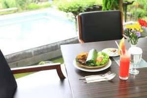 Lembang Asri Resort Bandung -