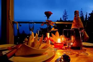 Lembang Asri Resort Bandung - Honeymoon Suite