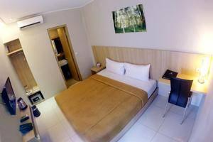 Lembang Asri Resort Bandung - Superior Double