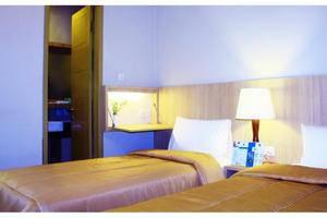 Lembang Asri Resort Bandung - Superior Twin