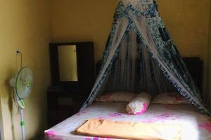 Bugis Inn Langkat - Kamar