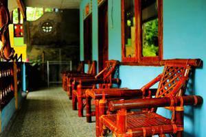 Bugis Inn Langkat - Teras