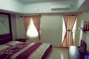 DSR Apartment Margonda Residence 2 Depok - Room
