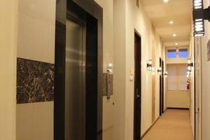 Luxpoint Hotel Surabaya - Koridor