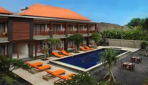 Kubu Cempaka Hotel
