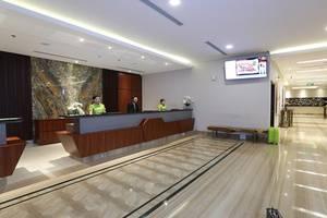 Primebiz Hotel Surabaya Surabaya - Facilities