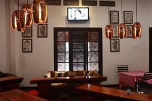 Venice Guest House Bandung -