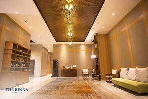 The Rinra Makassar - Lobby