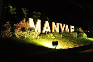 Manyar Garden Hotel Banyuwangi - (20/May/2014)
