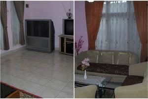Homestay Villa Jambu 1 Malang - Ruang tamu
