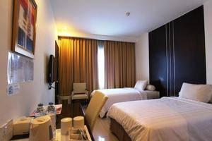 Sahid Batam Centre Hotel & Convention Batam - Kamar