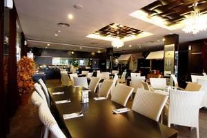 Sahid Batam Centre Hotel & Convention Batam - Restaurant