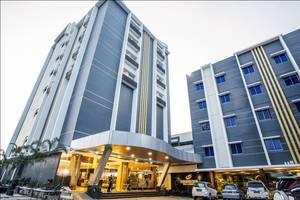 Sahid Batam Center Hotel & Convention (Newly Open)