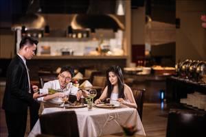 Sahid Batam Centre Hotel & Convention Batam - SBK Restaurant
