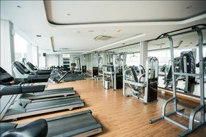 Sahid Batam Centre Hotel & Convention Batam - Fitness
