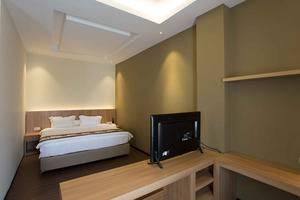 Sahid Batam Centre Hotel & Convention Batam - Suite