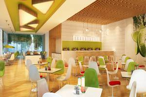 favehotel Subang - Lime Coffee Shop