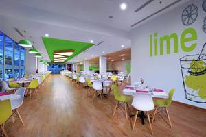 favehotel Subang - Lime Restaurant