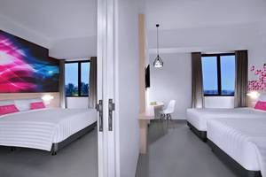 favehotel Subang - Standard Room Connecting Door