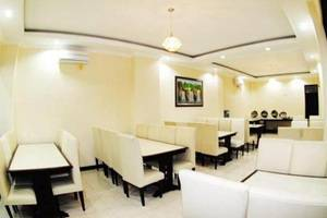 Septia Hotel Yogyakarta - Restoran
