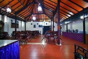 Septia Hotel Yogyakarta - Prasmanan