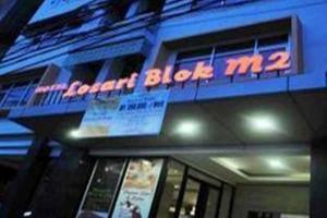 Losari Blok M2 Hotel
