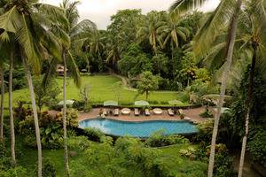 Plataran Ubud - Pool