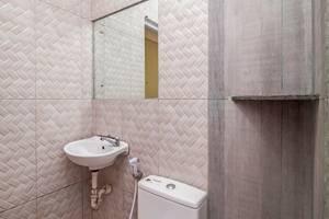 D'Val-Mar Guest House Cilandak - Kamar Mandi