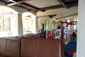 Studio Apartement @ Marbella Anyer Serang - Kids station
