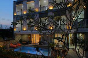 LOTUS Tirta Seminyak  Bali - Eksterior