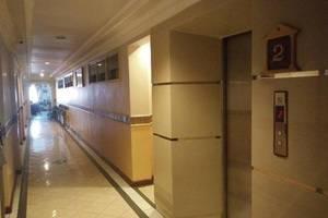 Hotel Kurnia Perdana Bandar Lampung - Koridor