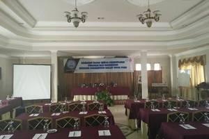 Hotel Kurnia Perdana Bandar Lampung - Ruang Rapat