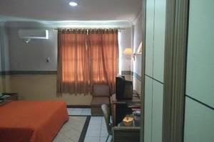 Hotel Kurnia Perdana Bandar Lampung - Kamar tamu