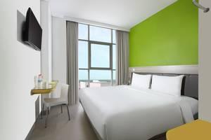 Amaris Margorejo Surabaya - Smart Room Hollywood