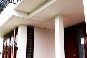 Villa Dago Syariah Bandung - Eksterior