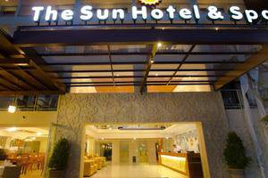 The Sun Hotel Bali - (14/May/2014)