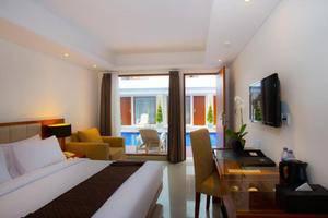 The Sun Hotel Bali - Kamar