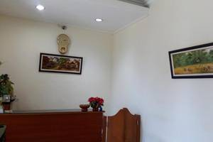 Wisma Royal Makassar - Interior