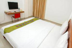 Wisma Royal Makassar - Deluxe Room