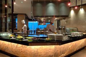 Aryaduta Medan - The Kitchen Restaurant