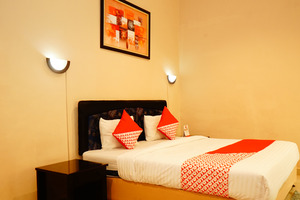 OYO 503 Hotel Belitong