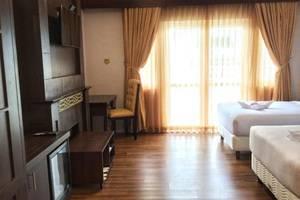 Royal Darmo Malioboro Hotel Yogyakarta - Kamar