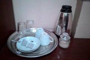 Hotel Surakarta 1 Tulungagung - Pembuat kopi dan teh